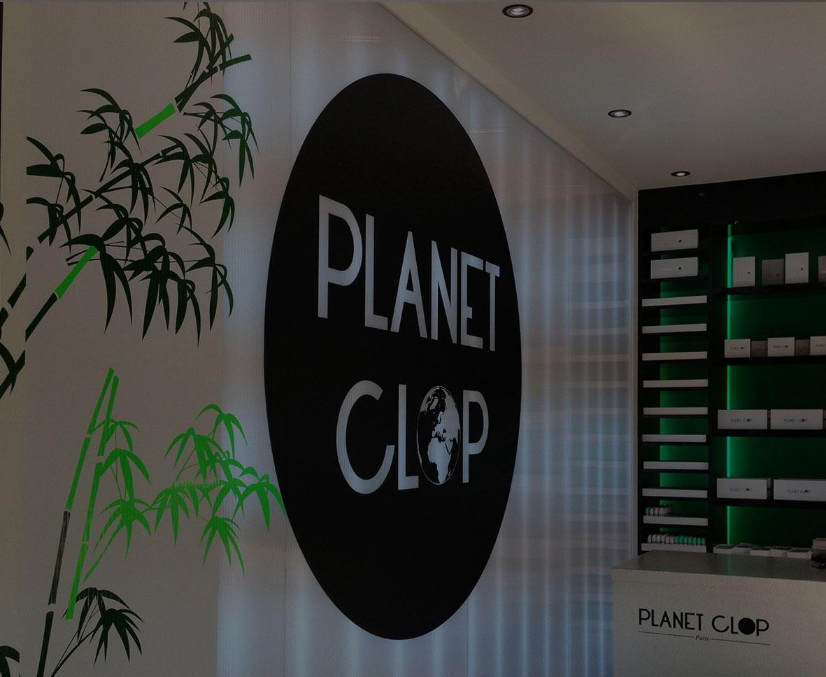 PLANET CLOP